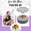 Load image into Gallery viewer, Natur'Alley Body Butter | Vegan Skincare | Ylang Ylang & Vanilla