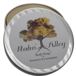 Load image into Gallery viewer, Natur'Alley Body Soap | Vegan Skincare | Rosemary & Lemongrass
