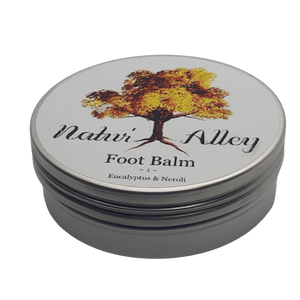 Foot Balm Natur'Alley