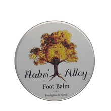 Load image into Gallery viewer, Foot Balm Natur'Alley