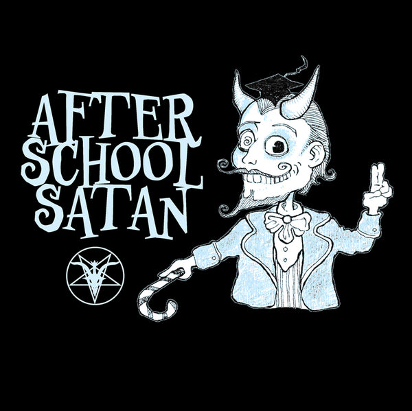 "The Satanic Temple Rolls Out ""Bigger, Better"" Satanic After-School Club for 2017"