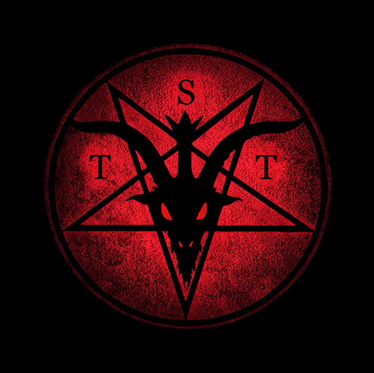 October 31st The Satanic Temple Salem  Black Mass