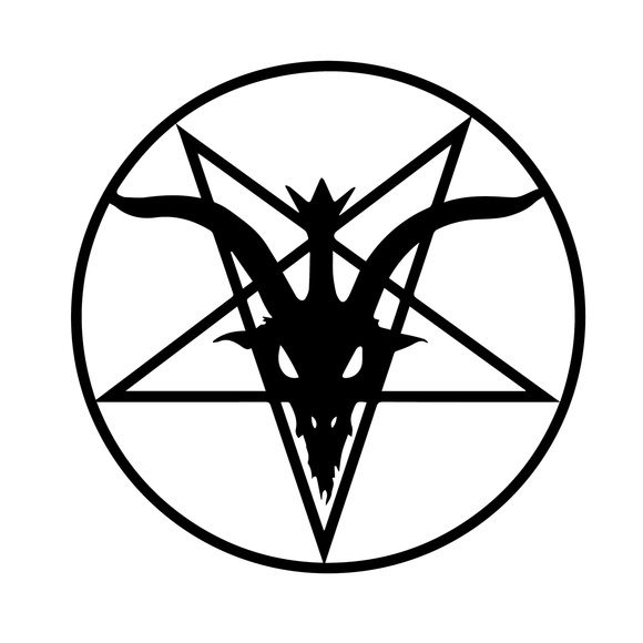 The Satanic Temple - Phone App