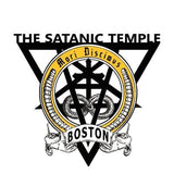 The Satanic Temple Boston