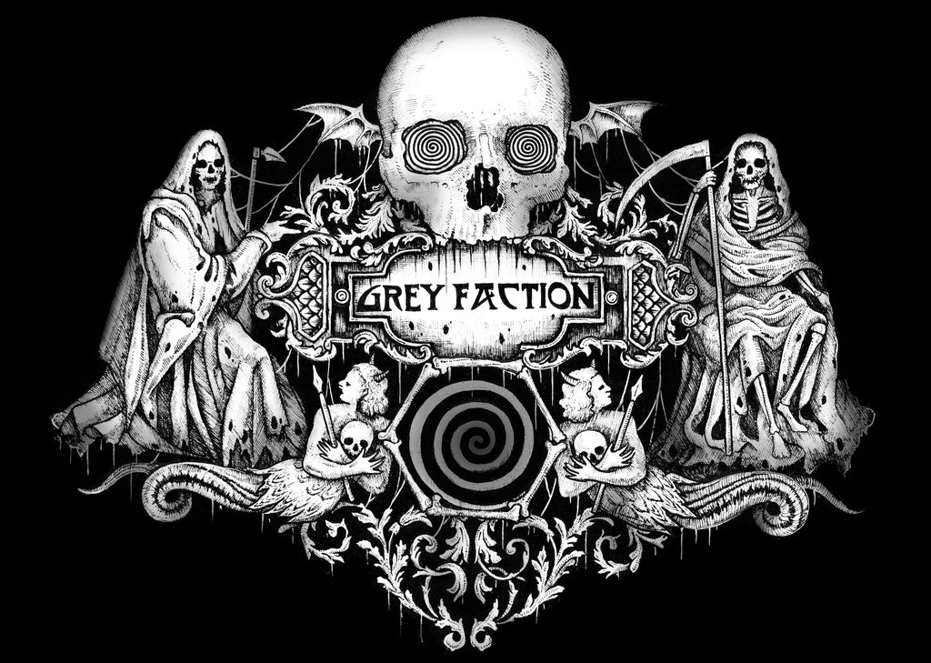 Grey Faction