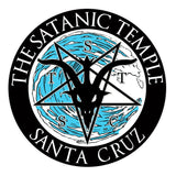 The Satanic Temple Santa Cruz