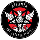 The Satanic Temple Atlanta