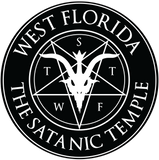 The Satanic Temple West Florida