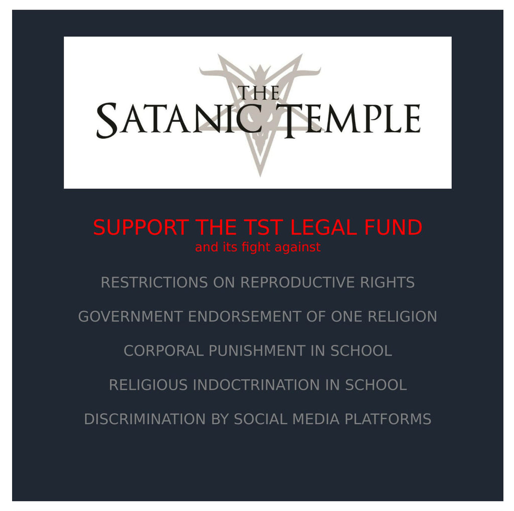 Support The TST Legal fund