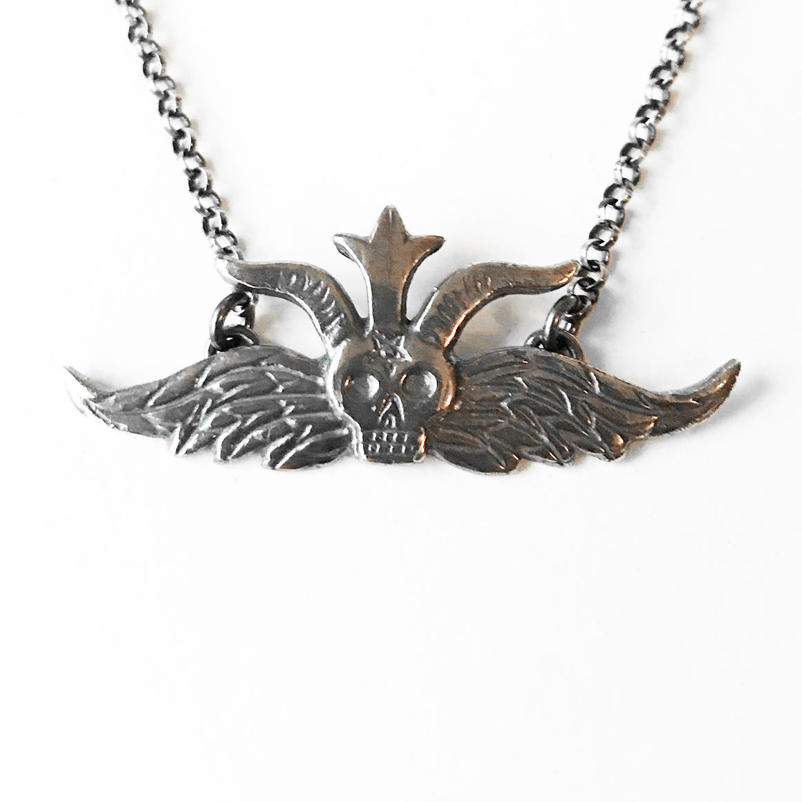 Jewelry - The Satanic Temple