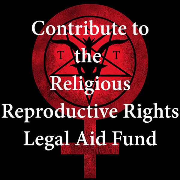 Contribute to the Religious Reproductive Rights Legal Aid Fund