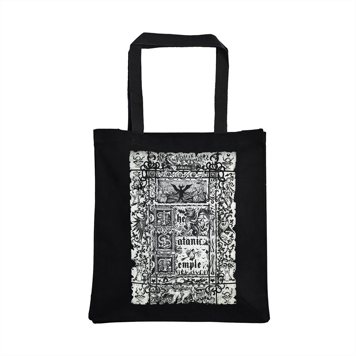 Illuminated Tote Bag design by Luciana Nedelea