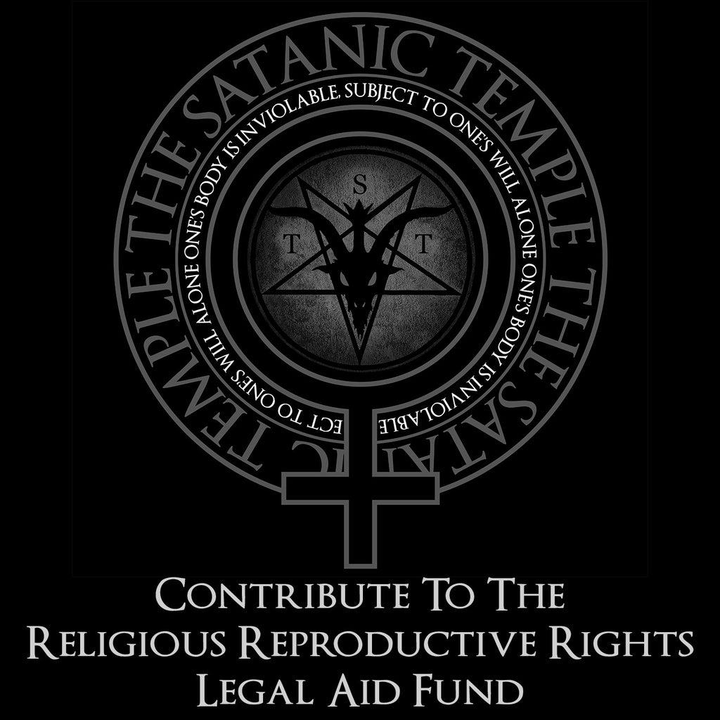 Contribute to the Religious Reproductive Rights Legal Aid Fund and We Will Send a Thank You Card To Mike Pence