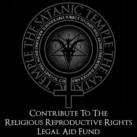 Religious Reproductive Rights Legal Aid Fund