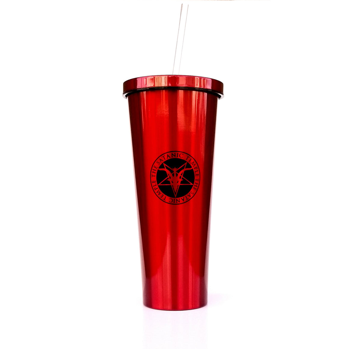 TST Straw Tumblers in Two Colors