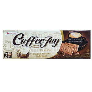 Coffee Joy Biscuits 90 g