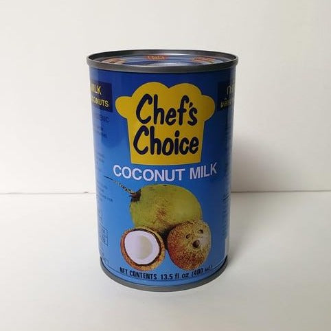 Chef's Choice Coconut Milk 400 ml