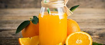 Juice to reduce varicose veins