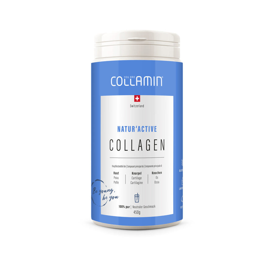 NATUR`ACTIVE COLLAGEN PEPTIDE (450G)