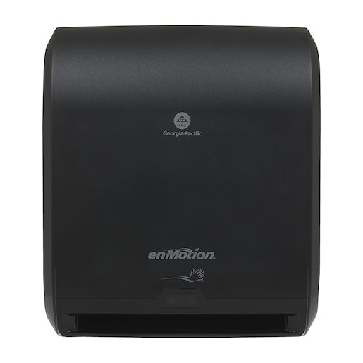 "enMotion 59462A 14"" Automated Touchless towel dispenser by Georgia Pacific"