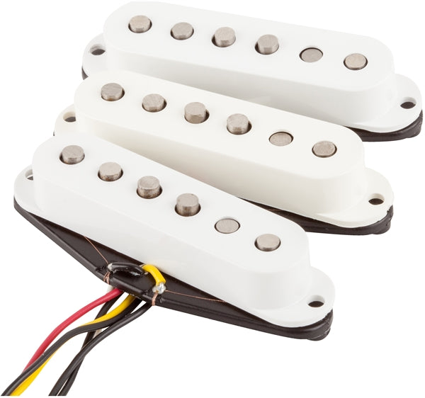 Genuine Fender Tex-Mex™ Strat Stratocaster Guitar Pickups 099-2131-000