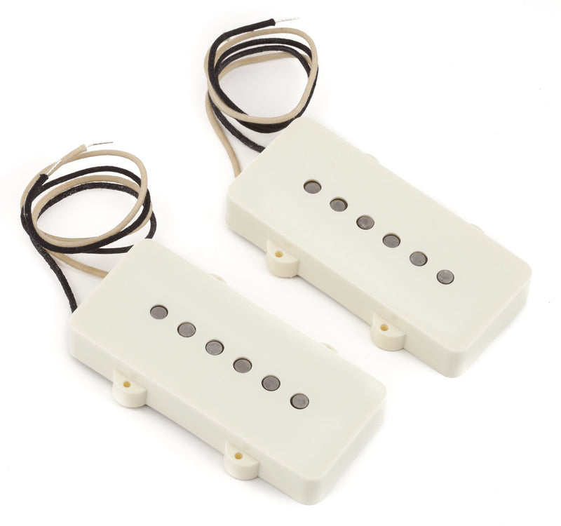 Genuine Fender Pure Vintage '65 Jazzmaster Pickup Set 099-2239-000