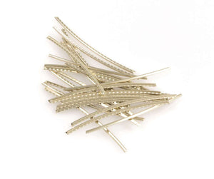Fender® Standard Vintage Bass Fret Wire 24 pieces 099-2015-000