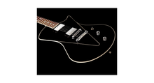 Load image into Gallery viewer, Ernie Ball USA Music Man Armada, Black with rosewood - New, in stock, and ready to ship
