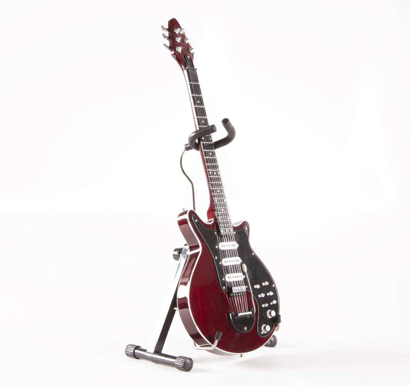 Axe Heaven Brian May Red Special 1/4 scale Miniature Collectible Guitar - BM-019