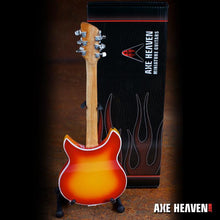 Load image into Gallery viewer, Axe Heaven George Harrison 12-string 1/4 scale Miniature Guitar - GH-337