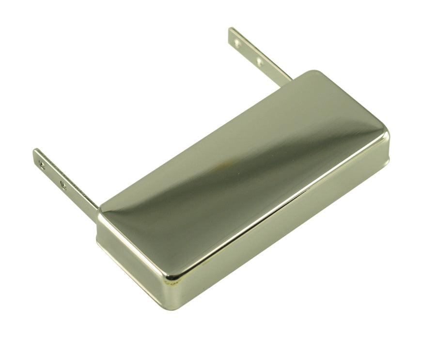 Kent Armstrong Smooth Sam - Neck Mount Jazz Pickup - Chrome