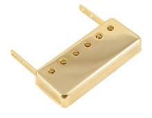 Load image into Gallery viewer, Kent Armstrong Jazzy Joe - Neck Mount Jazz Pickup W/Adjustable Poles - Gold