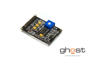 Graph Tech Ghost Acousti-Phonic Preamp Board - Guitar