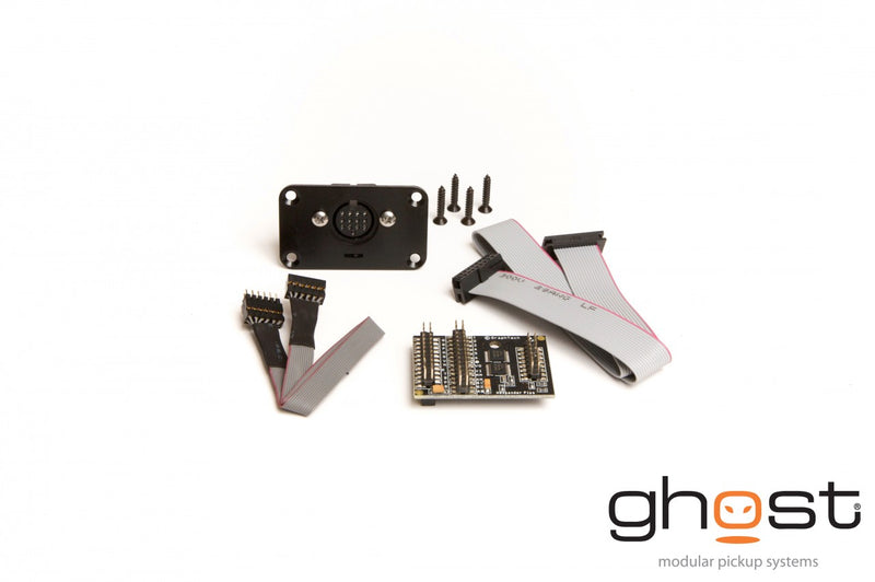 Graph Tech Ghost Hexpander Preamp Kit - Basic
