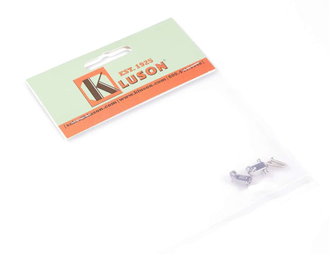 Kluson replacement string guides for Fender® American Standard Series Chrome