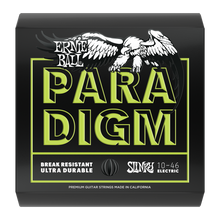 Load image into Gallery viewer, Ernie Ball Paradigm Regular Slinky Electric Guitar Strings 10-46 P02021