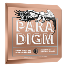 Load image into Gallery viewer, Ernie Ball Paradigm Medium Phosphor Bronze Acoustic Guitar Strings New