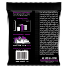 Load image into Gallery viewer, Ernie Ball Cobalt Power Slinky Elecric Guitar Strings 11-48