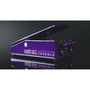 Ernie Ball Expression Tremolo Pedal P06188