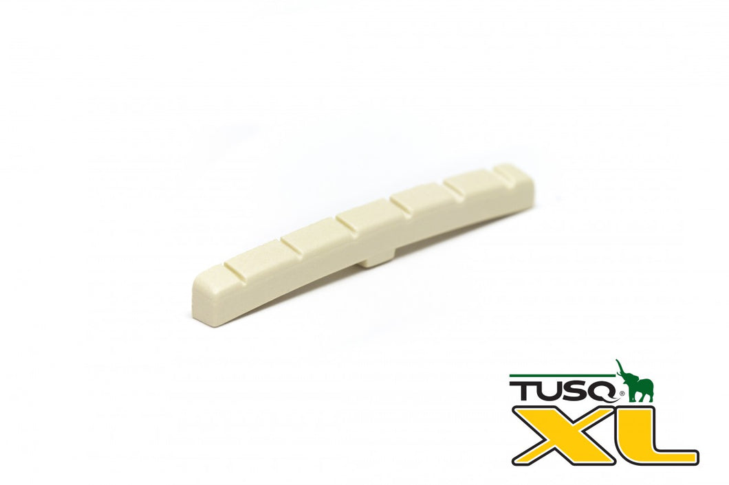 Graph Tech Tusq XL PQL-5000-AG Slotted Aged Fender Style Nut