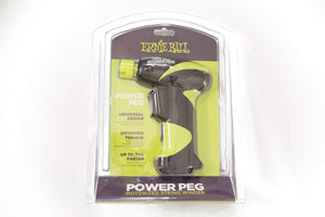 Ernie Ball Powerpeg powered string winder