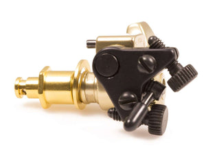 Sperzel Trimlok D Thing Drop D Satin Gold tuner