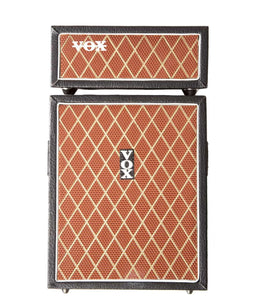 Axe Heaven Vox Bass Stack Scale Miniature Collectible Amp - VX-AMP2-1