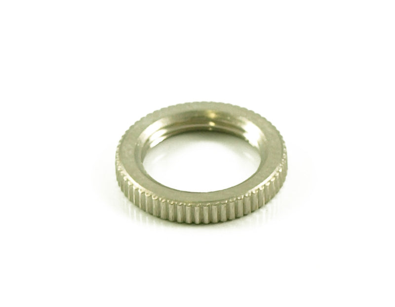 Genuine Switchcraft Knurled Toggle Nut