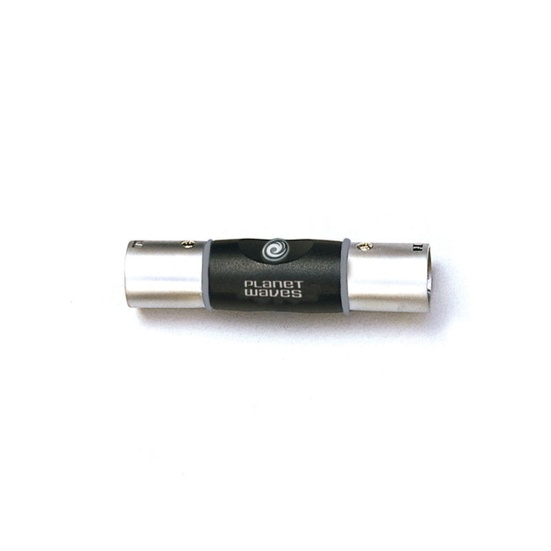 D'Addario XLR Male Adaptor