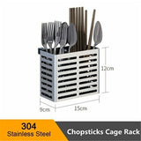 Storage Holder Rack  Stainless Steel