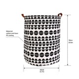 Foldable Laundry Basket Large