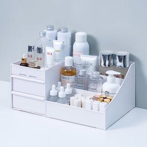 Drawer Storage Cosmetic Makeup Storage