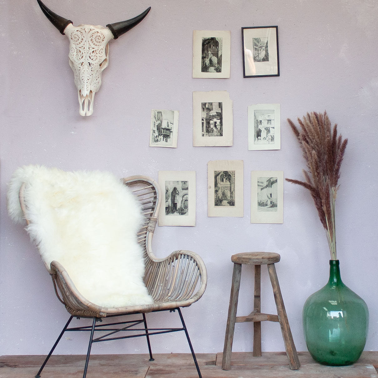Luxurious Sheepskins