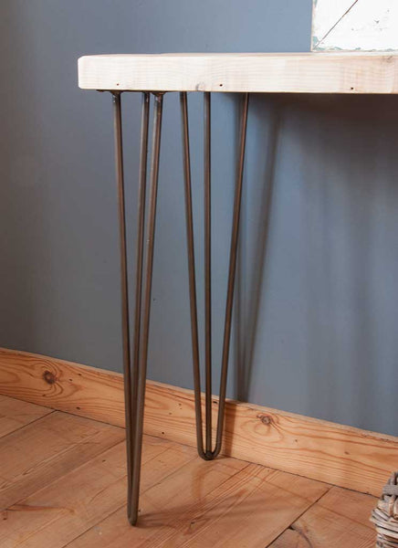 hair-pin-console-table